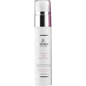 Esensa Mediterana - Body Essence - Anti-Cellulite - Stretch Mark Minimizer Serum