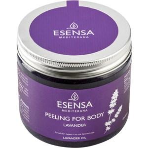 Esensa Mediterana - Body Essence - for smooth and firm body skin - Body Peeling