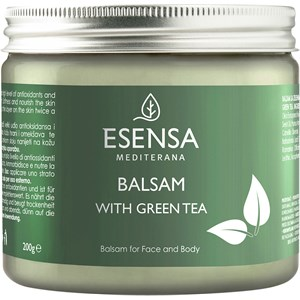 Esensa Mediterana - Body Essence - Body Balm Green Tea