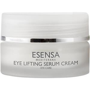 Esensa Mediterana - Eye Essence - Crema anti-età levigante e tonificante Crema anti-età levigante e tonificante