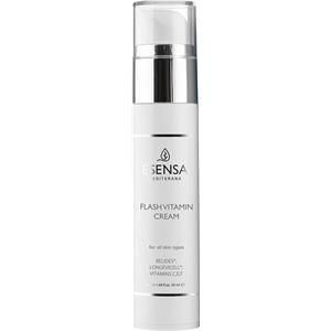 Esensa Mediterana - Oxylis Essence - for tired, dull an atropic skin - Flash Vitamin Cream