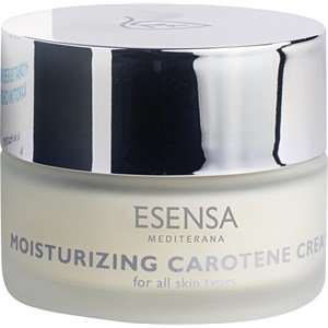 Esensa Mediterana - Hydro Essence - nawilżanie - Ochronny krem nawilżający Moisturizing Carotene Cream