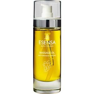 Esensa Mediterana - Mediterranean Aromatherapy - Massage oil vineyard