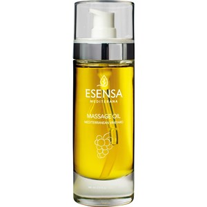 Esensa Mediterana - Mediterranean Aromatherapy - Olio profumato rilassante e calmante Olio profumato rilassante e calmante