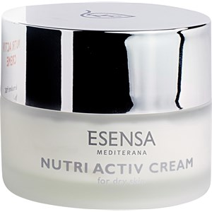 Esensa Mediterana - Optimal Defence & Nutri Essence - Nutri Active Cream