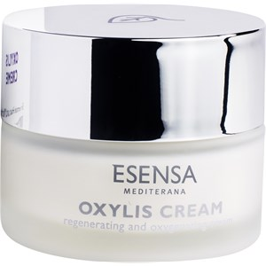 Esensa Mediterana - Oxylis Essence - for tired, dull an atropic skin - Oxylis Cream