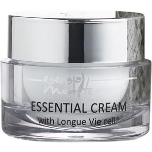 Esensa Mediterana - Prestige Spa Collection - against all signs of aging - Essential Cream