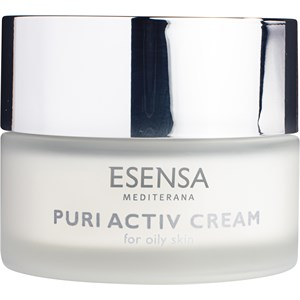 Esensa Mediterana - Puri Life - for unclean and oily skin - Puri Activ Cream