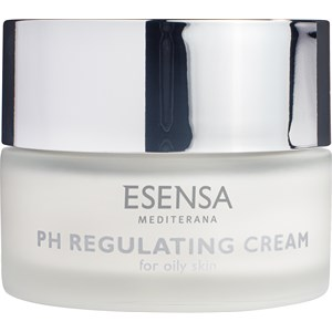 Esensa Mediterana - Puri Essence - Unreine & ölige Haut - Talgregulierende & beruhigende Creme pH Regulating Cream