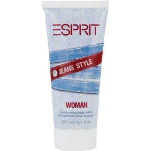 Esprit - Jeans Style Woman - Body Lotion