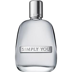 Esprit - Simply You for men - Eau de Toilette Spray