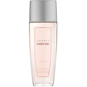 Esprit - Simply You for women - Deodorant Spray