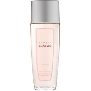 Esprit - Simply You for women - Deodorant Spray