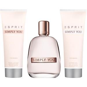 Esprit - Simply You for women - Geschenkset