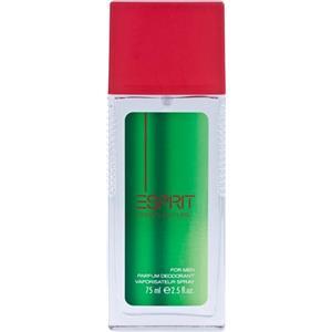 Esprit - Urban Nature Man - Deodorant Spray