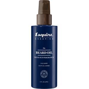 Esquire Grooming - Hair care and beard grooming - The Beard Oil