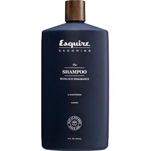 Esquire Grooming - Hair care and beard grooming - The Shampoo