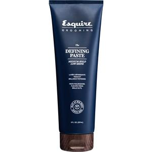 Esquire Grooming - Hair styling - The Defining Paste