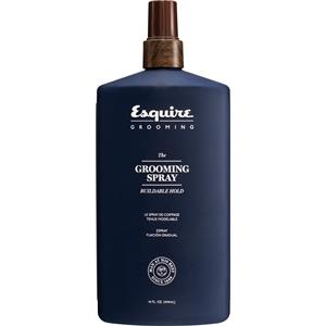 Esquire Grooming - Hair styling - The Grooming Spray