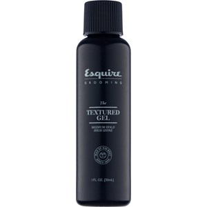 Esquire Grooming - Hair styling - The Textured Gel
