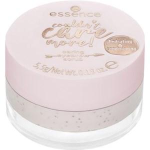 Essence - Sourcils - Caring Eyebrow Scrub