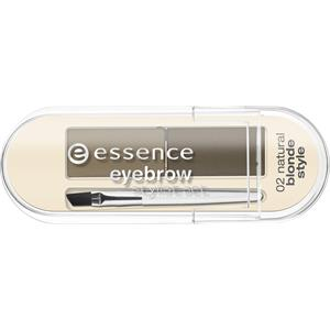 Essence - Sopracciglia - Eyebrow Stylist Set