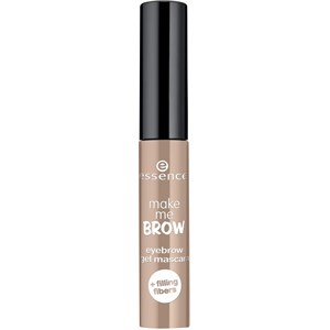 Image of Essence Augen Augenbrauen Make Me Brow Eyebrow Gel Mascara Nr. 01 Blondy Brows 3,80 g