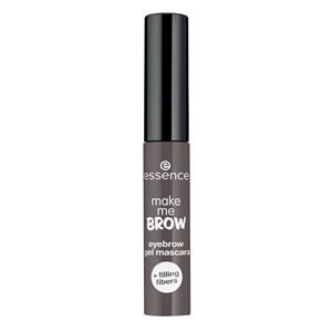 Essence - Augenbrauen - Make Me Brow Eyebrow Gel Mascara