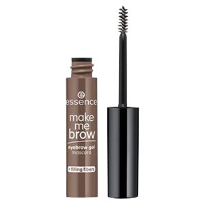 Essence - Kulmakarvat - Make Me Brow Eyebrow Gel Mascara