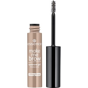 Essence - Brwi - Make Me Brow Eyebrow Gel Mascara