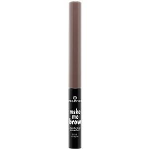 Essence - Eyebrows - Make Me Brow Eyebrow Powder