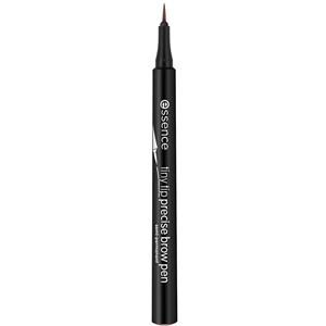 Essence - Augenbrauen - Tiny Tip Precise Brow Pen