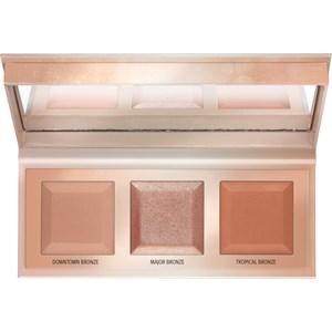 Essence - Bronzer - Bronzing Palette Bronze Your Way