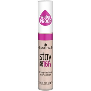 Essence - Concealer - Stay All Day 16H Long Lasting Concealer