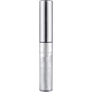 Essence - Eyeliner & Kajal - Melted Chrome Eyeliner