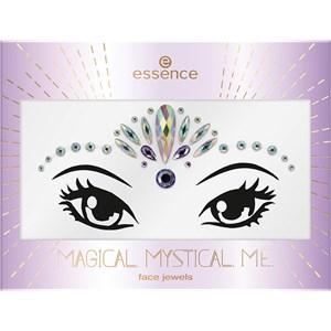 Essence - Festival - Magical Mystical Me Face Jewel