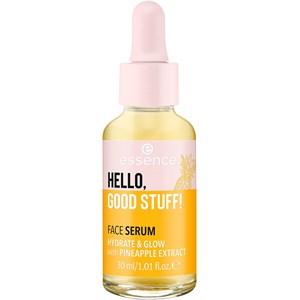 Essence - Lippenpflege - Face Serum