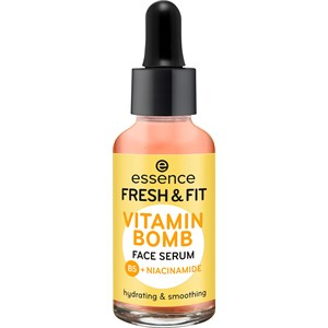 Essence - Gesichtspflege - Vitamin Bomb Face Serum