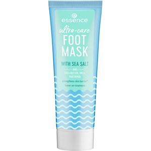 Essence - Hand- & Fußpflege - Ultra-Care Foot Mask