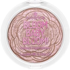Essence - Highlighter - BLOOM BABY, BLOOM! Baked Highlighter