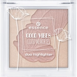Essence - Highlighter - Duo Highlighter