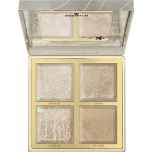Essence - Highlighter - Shine Like a Sea Star Highlighting & Bronzing Palette