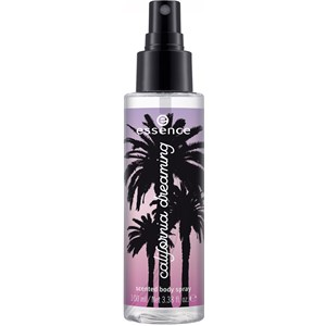 Essence - Body care - California Dreaming Scented Body Spray