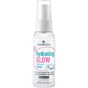 Essence - Body care - Hydrating Glow Multi-Use Spray