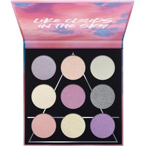 Essence - Eyeshadow - Air Eyeshadow Palette Like Clouds In The Sky