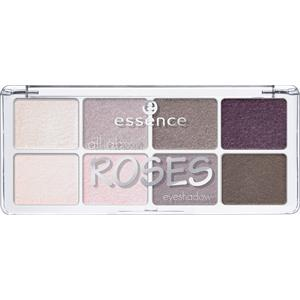 Essence - Lidschatten - All About Roses Eyeshadow Palette