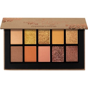 Essence - Luomiväri - BRONZED this way! Eyeshadow Palette