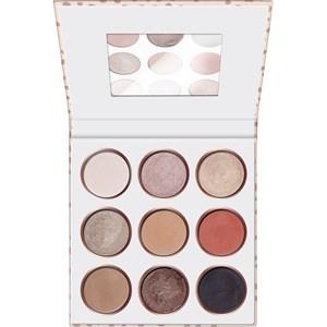 Essence - Sombras de ojos - Be You tiful Eyeshadow Palette