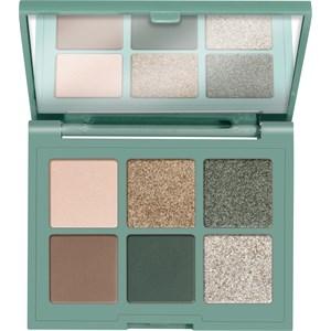 Essence - Sombra de olhos - Dancing Green Eyeshadow Palette