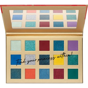 Essence - Eyeshadow - Ariel Eyeshadow Palette